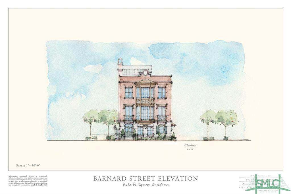 336 Barnard Street - Photo 1