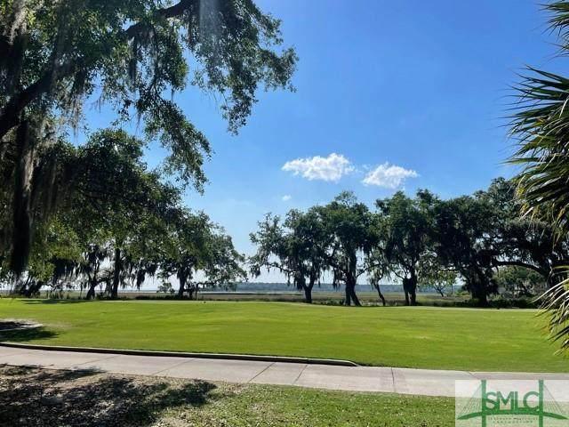 18 Seawatch Drive, Savannah, GA 31411 (MLS #248484) :: The Sheila Doney Team