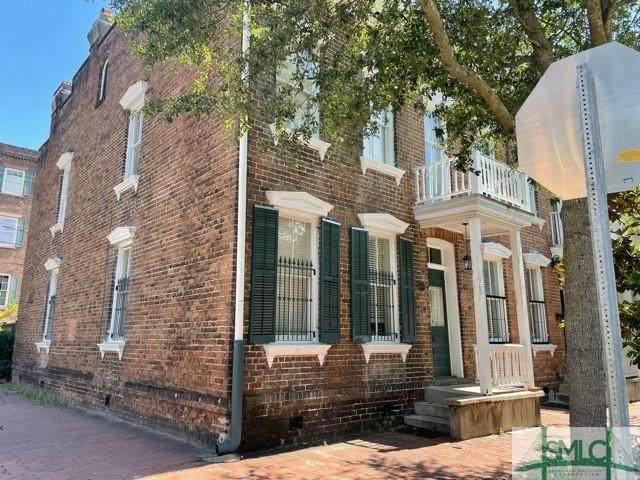 302 E President Street, Savannah, GA 31401 (MLS #248942) :: Keller Williams Coastal Area Partners