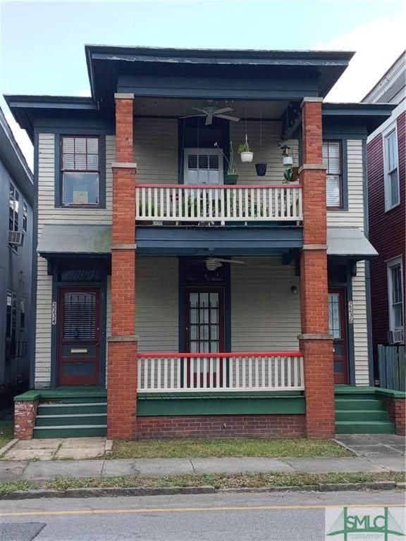 2234-2236 Whitaker Street - Photo 1