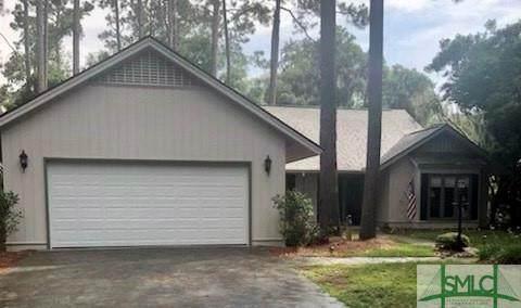 9 Bowline Court, Savannah, GA 31411 (MLS #250269) :: Coldwell Banker Access Realty