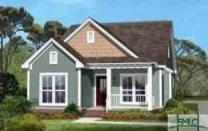 4006 Walton Street, Savannah, GA 31405 (MLS #250488) :: Keller Williams Coastal Area Partners