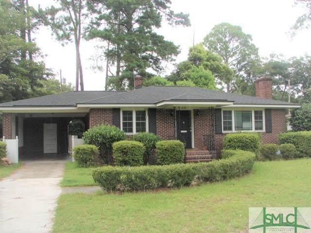 26 Althea Path, Savannah, GA 31405 (MLS #250563) :: Keller Williams Coastal Area Partners