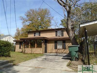 108 W 61st Street, Savannah, GA 31405 (MLS #250682) :: Teresa Cowart Team
