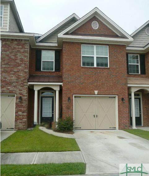 777 King George Boulevard #36, Savannah, GA 31419 (MLS #250690) :: The Arlow Real Estate Group