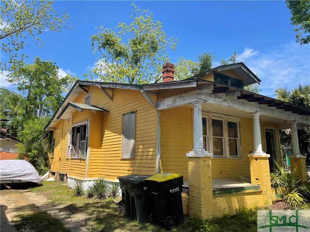 1134 Seiler Avenue - Photo 1