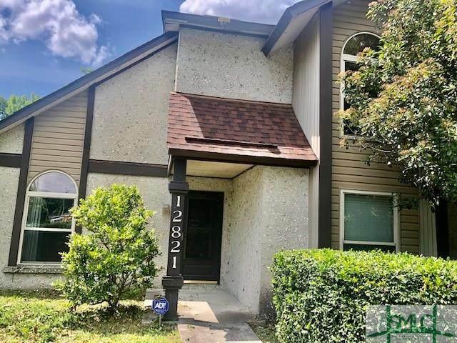 12821 Stillwood Drive, Savannah, GA 31419 (MLS #250757) :: Keller Williams Realty-CAP