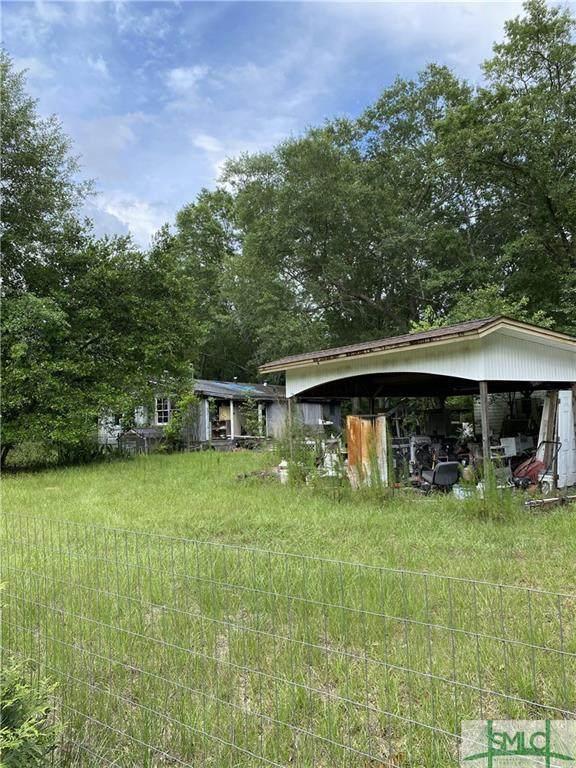 2095 Homestead Drive - Photo 1
