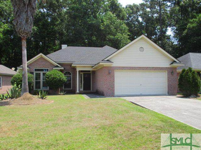 8 Oak Park Place, Savannah, GA 31405 (MLS #250953) :: Luxe Real Estate Services