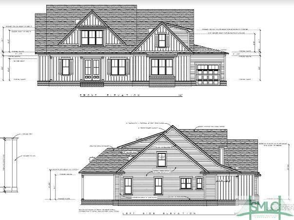 119 Timber Creek Drive, Rincon, GA 31326 (MLS #251022) :: Keller Williams Realty Coastal Area Partners