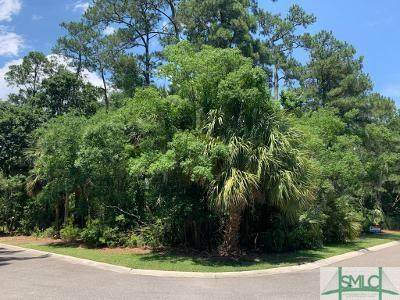 8 Liberty Creek Drive, Savannah, GA 31406 (MLS #251171) :: McIntosh Realty Team