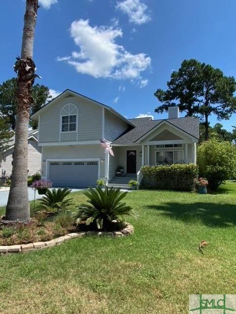 508 Pointe North Drive, Savannah, GA 31410 (MLS #251183) :: McIntosh Realty Team