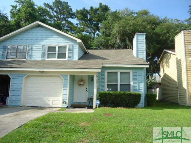 134 Windmill Lane, Savannah, GA 31419 (MLS #251326) :: Luxe Real Estate Services