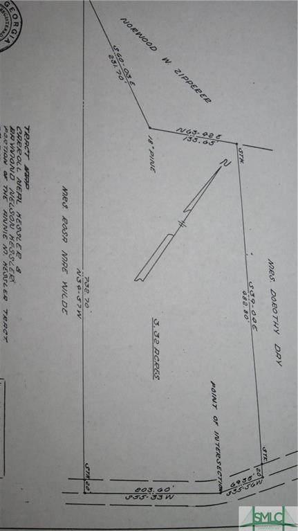 01 Long Pond Road, Rincon, GA 31326 (MLS #251368) :: Bocook Realty