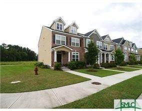 29 Moonlight Trail, Port Wentworth, GA 31407 (MLS #251463) :: The Arlow Real Estate Group