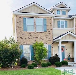 77 Reese Way, Savannah, GA 31419 (MLS #251507) :: The Arlow Real Estate Group