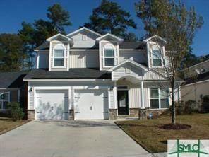 16 Chapel Lake North Drive, Savannah, GA 31419 (MLS #251607) :: Keller Williams Coastal Area Partners