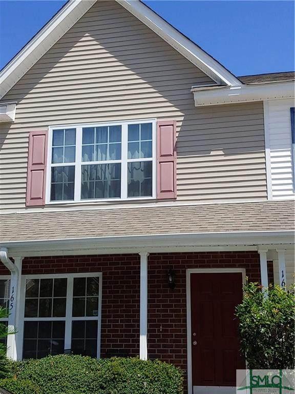 165 Sonata Circle, Pooler, GA 31322 (MLS #252848) :: Heather Murphy Real Estate Group