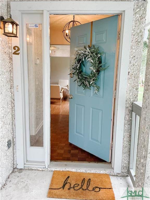 102 Tabby Lane F2, Savannah, GA 31410 (MLS #253217) :: Keller Williams Coastal Area Partners