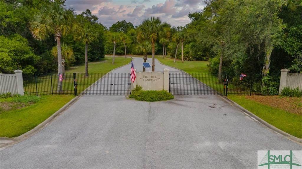 Lot 25 Lake Bluff Road - Photo 1
