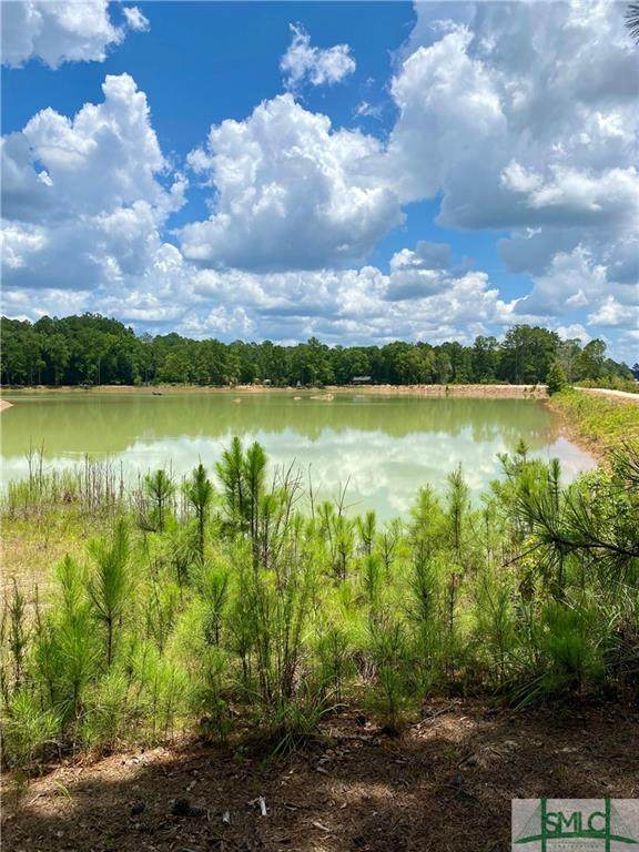 12345 Old Olive Branch (Lot A) Road - Photo 1
