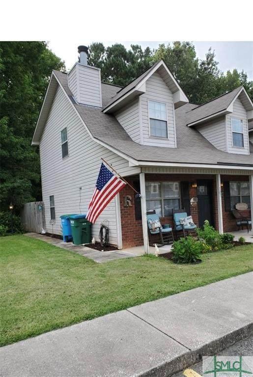 107 Towne Park Drive, Rincon, GA 31326 (MLS #253762) :: Keller Williams Coastal Area Partners