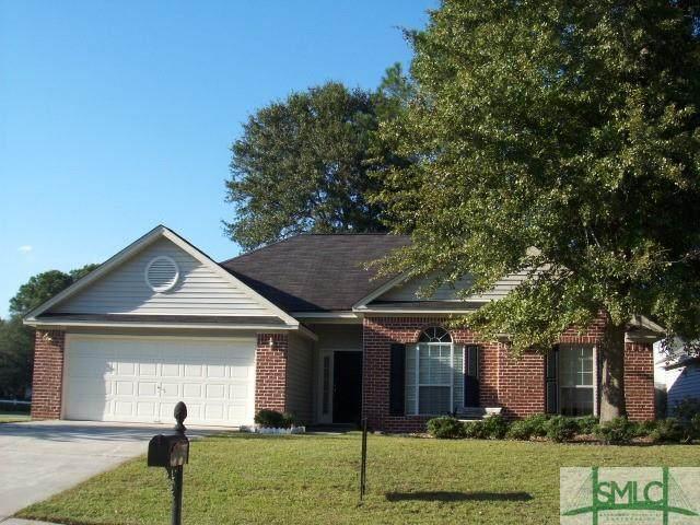 126 Cormorant Way, Savannah, GA 31419 (MLS #253836) :: McIntosh Realty Team