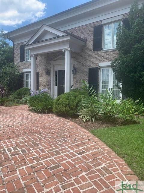 302 Jackson Woods Boulevard, Savannah, GA 31405 (MLS #254090) :: McIntosh Realty Team