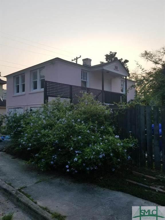 3310 Atlantic Avenue, Savannah, GA 31405 (MLS #254181) :: Coastal Savannah Homes