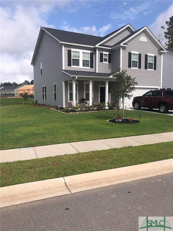 326 Serengeti Boulevard, Pooler, GA 31322 (MLS #254185) :: Heather Murphy Real Estate Group