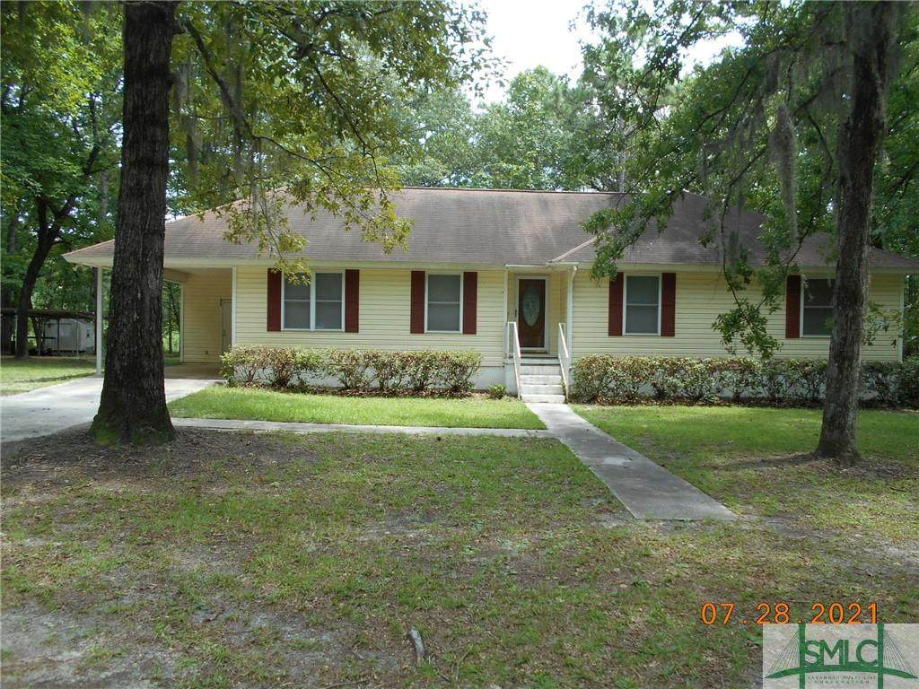 1488 Old Augusta Road - Photo 1