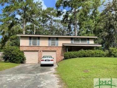 12429 Largo Drive, Savannah, GA 31419 (MLS #254346) :: Coldwell Banker Access Realty