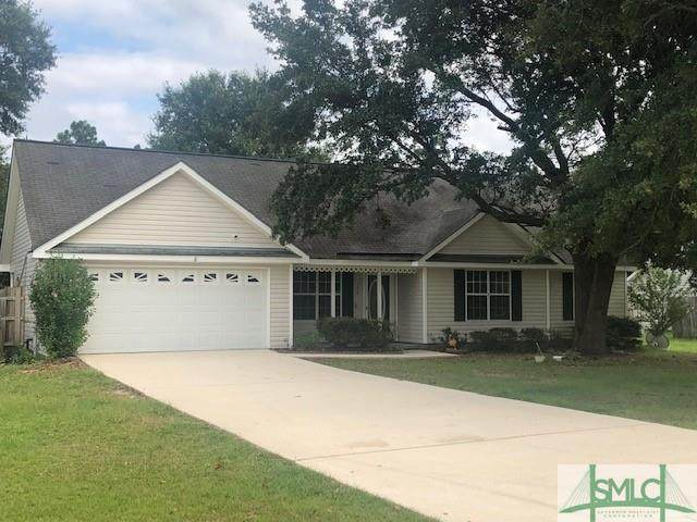 132 Brittany Lane, Guyton, GA 31312 (MLS #254682) :: Luxe Real Estate Services