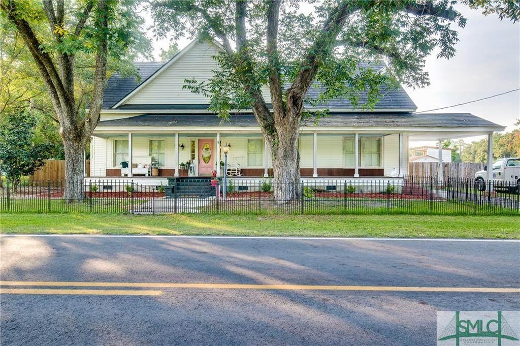 225 Shawnee Road - Photo 1