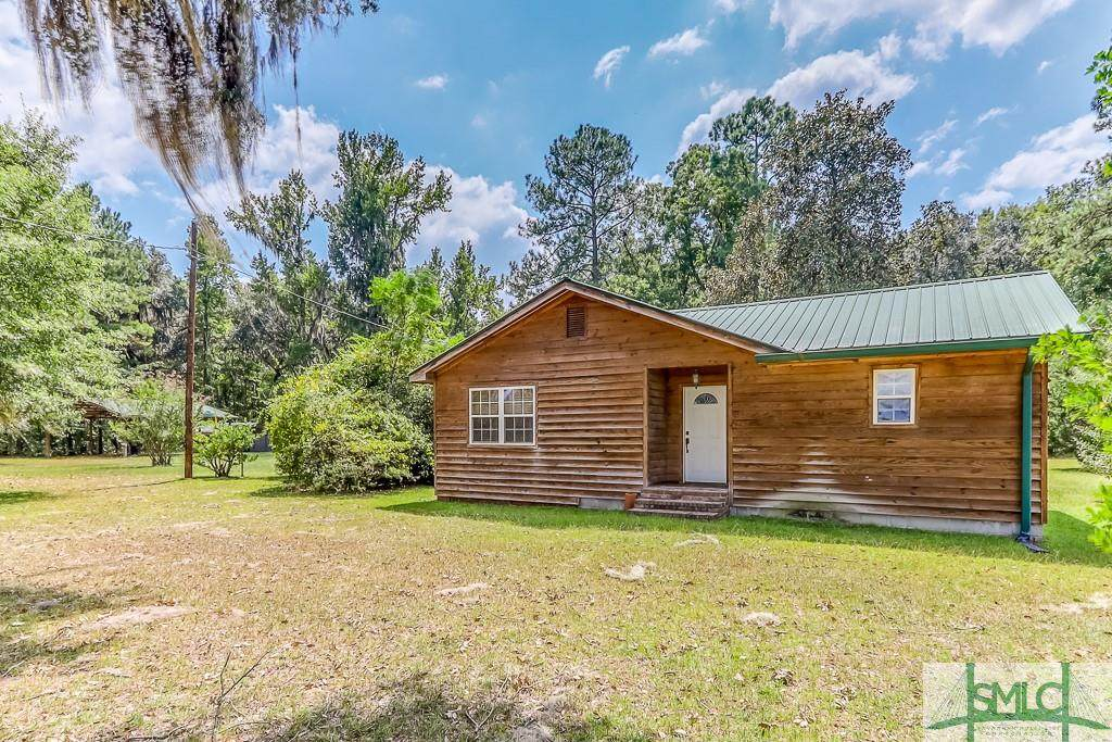 894 Little Mccall Road - Photo 1