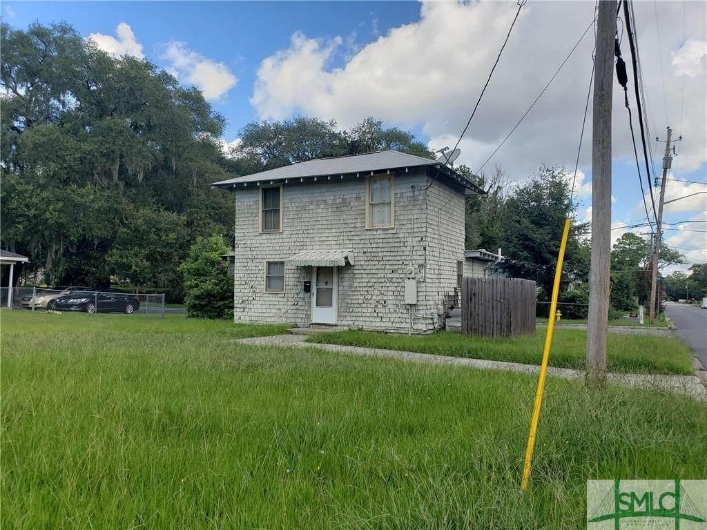 1601 Georgia Avenue - Photo 1