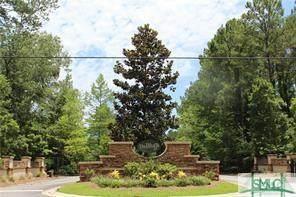 000 St Catherine Circle, Richmond Hill, GA 31324 (MLS #255409) :: Keller Williams Realty Coastal Area Partners