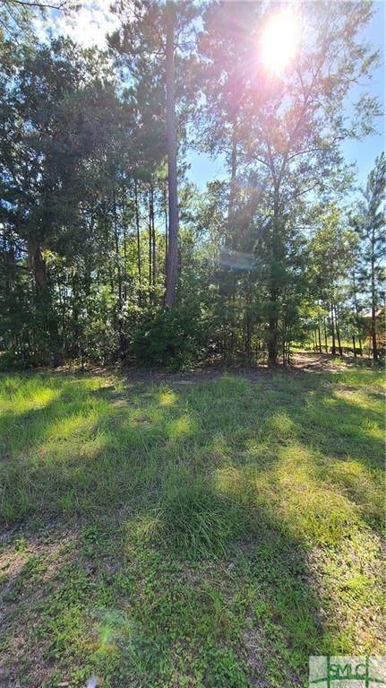 129 Trail Creek Lane, Savannah, GA 31405 (MLS #255526) :: Keller Williams Realty Coastal Area Partners