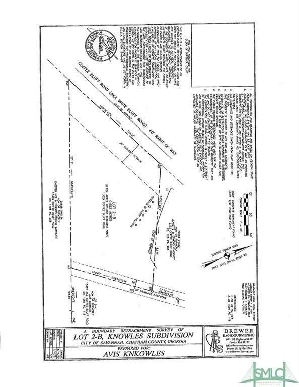 13324 Coffee Bluff Road, Savannah, GA 31419 (MLS #256679) :: Coastal Savannah Homes