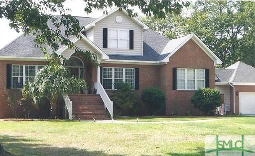 78 Mill Run Terrace, Richmond Hill, GA 31324 (MLS #256749) :: Coldwell Banker Access Realty