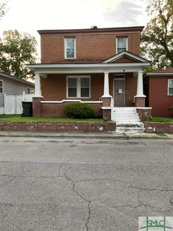 29 Newell Street - Photo 1