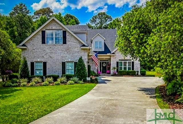 8 Leyland Point, Savannah, GA 31405 (MLS #257297) :: Heather Murphy Real Estate Group