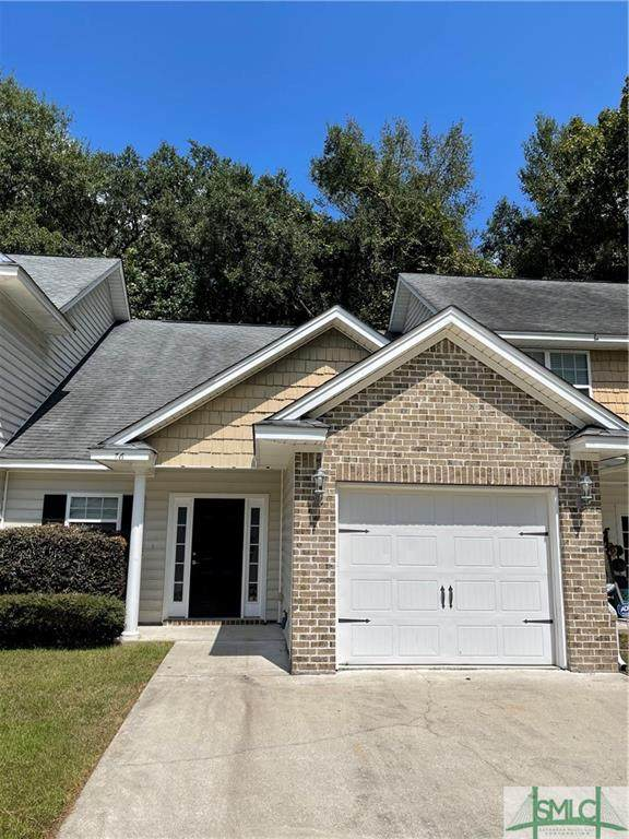 76 Shady Oaks Loop, Midway, GA 31320 (MLS #257527) :: The Arlow Real Estate Group