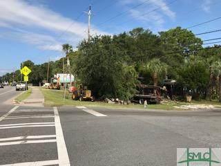 0 Us 80 Highway, Tybee Island, GA 31328 (MLS #257698) :: Luxe Real Estate Services