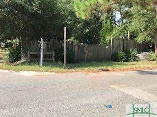 0 Us Hwy 80 Road, Tybee Island, GA 31328 (MLS #257705) :: Luxe Real Estate Services