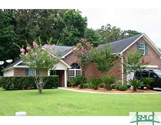 164 Junco Way, Savannah, GA 31419 (MLS #257831) :: Keller Williams Coastal Area Partners