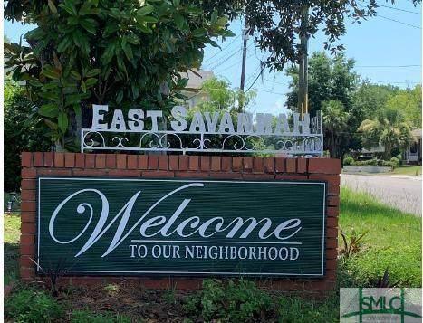 2247 & 2249 Hanson Street, Savannah, GA 31404 (MLS #257869) :: Coldwell Banker Access Realty