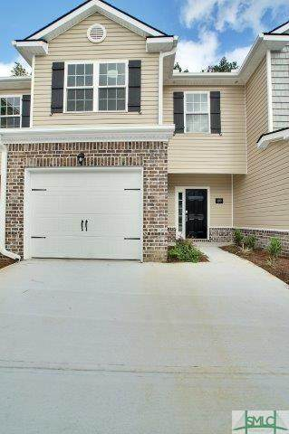 110 Kepler Loop, Richmond Hill, GA 31324 (MLS #257961) :: Luxe Real Estate Services