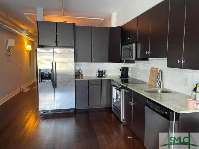 310 W Broughton Street #3012, Savannah, GA 31401 (MLS #257982) :: Keller Williams Coastal Area Partners