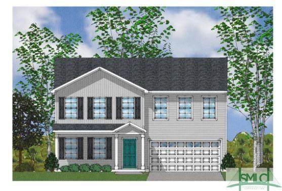 1102 Waybridge Way, Richmond Hill, GA 31324 (MLS #258003) :: Luxe Real Estate Services